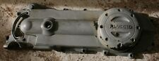 Carter moteur boite à kick transmission Piaggio LX4 ref 4873705