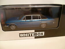 OPEL ADMIRAL BERLINE DE 1969 : WHITE BOX ~  NEUF