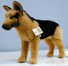 KOSEN Made in Germany NEW German Shepherd Dog PLUSH TOY