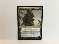Tamiyo Collector of Tales War of the Spark x1 Magic Gathering MTG 1x Single Card