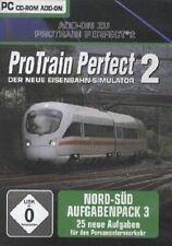 Pro Train Perfect 2 - Nord - Süd Aufgabenpack 3
