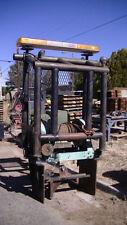 "Braden AMS20-18B 45,000 pound heavy duty tow recovery truck winch in 4"" steel pi"