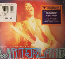 Jimi Hendrix - Winterland [New CD] Digipack Packaging