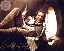 Geoffrey Rush Autograph - Signature - Quills - Kings Speech - Pirates - VF