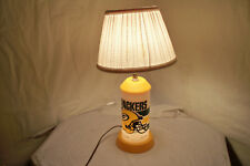 Vintage 1994 Green Bay Packers 4 Stage Lighted Lamp P & K Products
