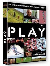 Play DVD NEUF SOUS BLISTER Manuel Herrero