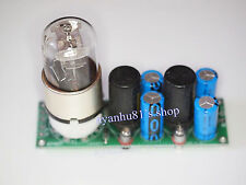 Tube Amps 6H6P duodiode Pre-amplifier Preamp Rectifier Soft Start HV PSU Board