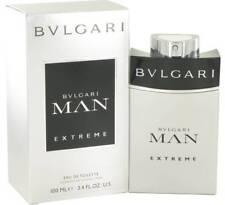 BVLGARI MAN EXTREME * Bvlgari 3.4 oz / 100 ml EDT Men Cologne Spray
