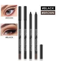 2pcs IMAGIC Waterproof Eyeliner Pen Eye Liner Pencil Soft Makeup Cosmetic Beauty
