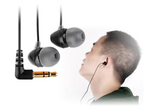 Sony MDR-EX15 earphones with mic compatible for Phone/iPad/MP3/Laptop/etc