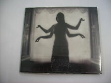 HIEROPHANT - GREAT MOTHER : HOLY MONSTERS - CD DIGIPACK NEW SEALED 2013