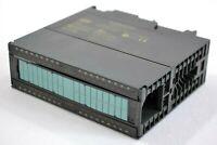 Siemens 6ES7 323-1BL00-0AA0 Simatic S7 E-stand: 6 Digital Modul Module