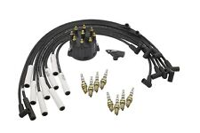 Distributor Cap/Rotor/Spark Plugs/Spark Plug Wires Kit fits 99-02 Ram 1500 5.9L