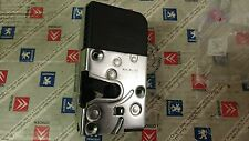PEUGEOT 806 EXPERT CITROEN SYNERGIE DISPATCH RIGHT HAND FRONT DOOR LOCK 9136J7
