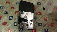 PEUGEOT 806 EXPERT CITROEN SYNERGIE DISPATCH RIGHT HAND FRONT DOOR LOCK 9136J7