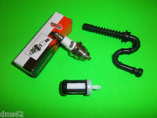 FUEL LINE & FILTER & PLUG FITS STIHL MS290 MS390 MS310 029 039 CHAINSAWS WINDSOR