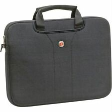 "New Swiss Gear Wenger Legacy Ultra Slim Sleeve for 10.2"" Netbooks"