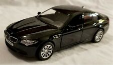 RMZ City - 1:32 Scale Model BMW M5 Black (BBUF555004BK)