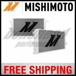 Mishimoto Aluminum Radiator 01-05 Chevrolet Silverado 6.6L Duramax LB7 / LLY