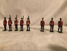 Britains Lead Toy Soldiers British Infantry