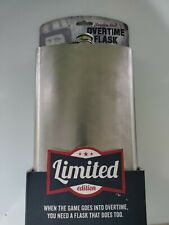 New listing New Wembley Limited Edition Stainless Steel Overtime Flask 64oz Drinking Flask