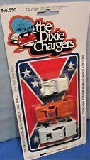 Die Cast ~ Dukes of Hazzard 3 Car Set ~ General Lee ~ Police Car, Jeep  Unopened