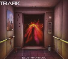 TRAFIK = Club Trafikana = 2CD = PROGRESSIVE HOUSE BREAKS !!