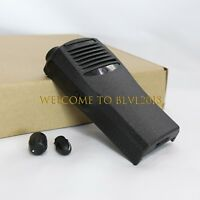 Black Replacement Housing Case Cover For Motorola CP200 RADIO