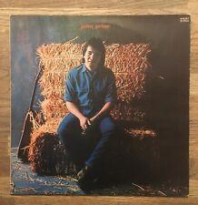 """John Prine """"John Prine"""" original 1972 UK Vinyl A1/B1 self-titled rare country LP"""
