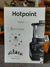 Hotpoint F100194 Ultimate Collection 10 Chef Multi-Cooker & Blender 1.5L 570W
