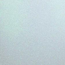 2 x a4 fogli di 220gsm Premium Dovecraft Pallido Verde Pastello Glitter Carta
