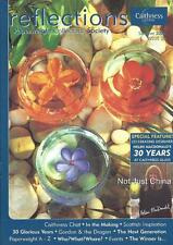 Reflections Paperweight Collectors' Society Magazine Caithness Glass 2004 No. 26
