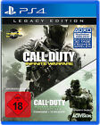 PS4 Spiel Call of Duty: Infinite Warfare - Legacy Edition NEUWARE
