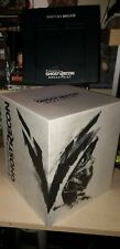 T Clancy's Ghost Recon Breakpoint Wolves Collector's Edition NO GAME