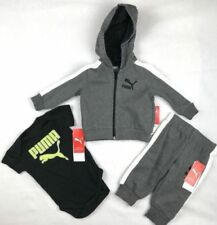 3bd798ca352f PUMA Newborn-5T Boys  Outfits and Sets for sale