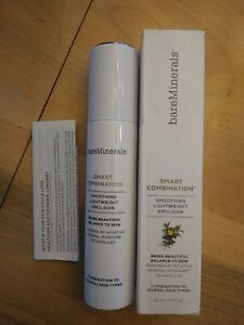 Bare Minerals Smart Combination 1.7 fl oz Combination to Normal skin Types new