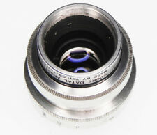 Cooke 1in f1.9 Datal Anastigmat C mount  #296376