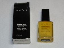 Avon NailWear Pro+ Nail Enamel Sunshine 12 ml 0.4 fl oz nail polish mani pedi;;