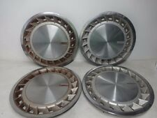 1984 1996 Plymouth Voyager Dodge Caravan Chrysler Wheel Cover 14' Hub Cap Set