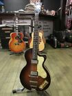 HOFNER EARLY '60S Club-50 Sunburst Used Electric Guitar for sale