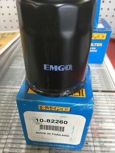 Emgo Oil Filter - Polaris | L10-82260
