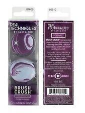Real Techniques by Sam & Nic Brush Crush Cosmic Sponge Duo - for 360 blending