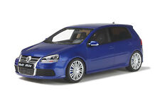 1:18 Otto Mobile VW Golf V R32 Deep Blue OT192 NEW SHIPPING FREE Worldwide