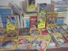 Lotto Blocco Stock Libri Romanzi Gialli Mondadori Oscar Agatha Christie -