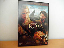 DVDs  Troja    Edition 2 DVDs