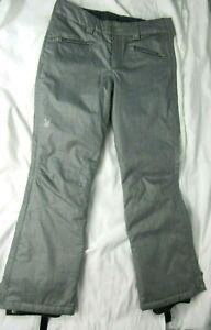 Ladies Spyder Snowboard Pants 10 Regular