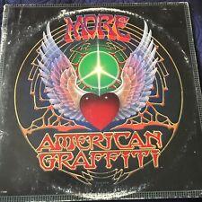 More American Graffiti On Vinyl