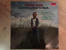 Fiede Kay - Leeder Achter'n Diek (LP, Album) Vinyl Schallplatte 135271