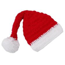 Christmas Style Baby Clothing Hat Pants Shoes Crochet Knitting Photography CB