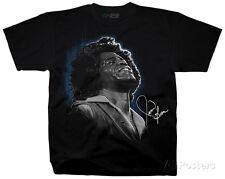 James Brown- Godfather Of Soul Apparel T-Shirt XL - BLACK